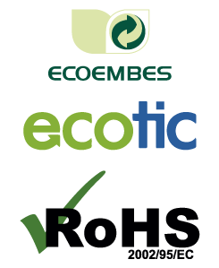 Environmental certificates Airzone